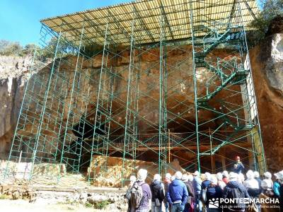 Yacimientos Atapuerca - Sierra de la Demanda; fin de semana turismo rural